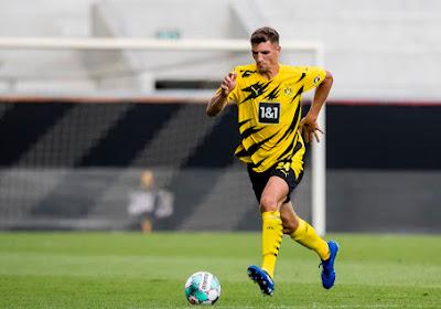 """Thomas Meunier est critique à propos de notre championnat: """"Pas de progression, seul Bruges sort la tête hors de l'eau"""""""