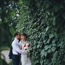 Wedding photographer Ilya Shnurok (ilyashnurok). Photo of 08.08.2017