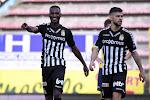 Charleroi is eerste overbodige speler kwijt