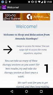 Deep Sleep & Relaxation 😴 🛌 1