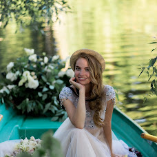 Wedding photographer Ekaterina Nikitina (KatyaNikitina). Photo of 11.08.2018