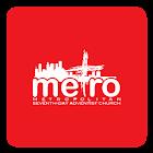 Metro Church icon
