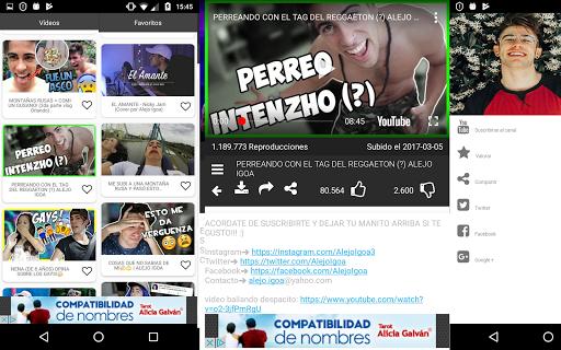 Alejo Igoa 1.3 screenshots 9