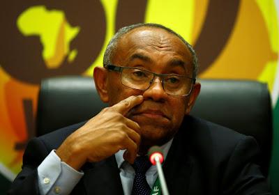Gewezen FIFA-vicevoorzitter Ahmad krijgt drie jaar strafvermindering van het TAS