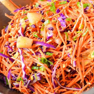 No-Cook Sweet Potato Salad.