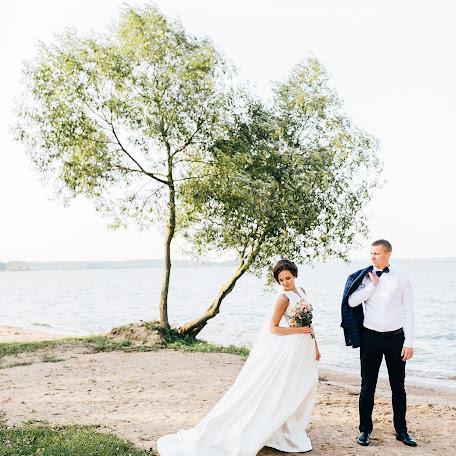 Wedding photographer Olga Kolmak (olgakolmak). Photo of 02.10.2017