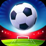 Free kick - Euro 2016 France Icon