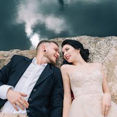 Wedding photographer Tatyana Shishigina (tanyashishigina). Photo of 18.05.2018