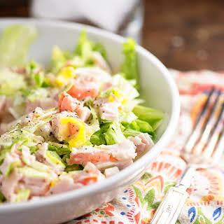 Country Club Chopped Salad.