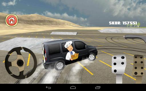 Ramadan Truck Simulator