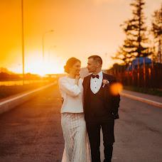Wedding photographer Aleksandra Orsik (Orsik). Photo of 24.01.2019