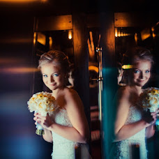 Wedding photographer Aleksandr Ryabikin (sanekspb). Photo of 19.03.2013