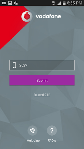 Vodafone Connect for PC