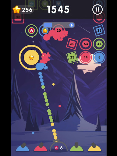 Bubbles Cannon android2mod screenshots 8