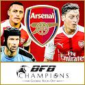BFB Champions: Global Kick-Off icon