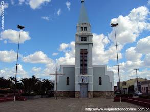 Photo: Trindade - Igreja Matriz da Sagrada Família