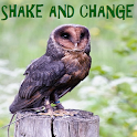 Owl's Shake And Change LWP icon