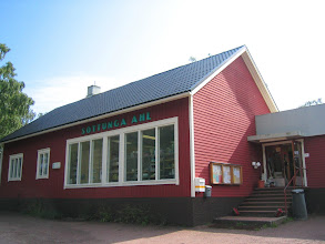 Photo: Sottunga Andelshandel