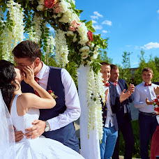 Свадебный фотограф Элина Болтова (boltova). Фотография от 08.08.2017