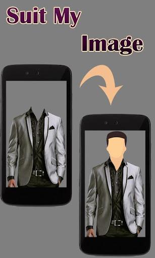 Suit My Image