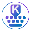 KurdKey Keyboard + Emoji icon