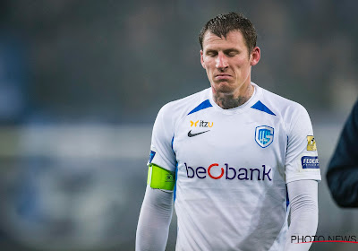 Sébastien Dewaest refuserait de faire son retour avec Genk !