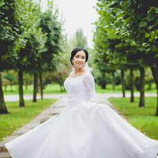 Wedding photographer Inna Chernysheva (Inka). Photo of 25.03.2016