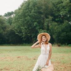 Wedding photographer Katerina Zhukova (KaterinaZhukova). Photo of 28.08.2018