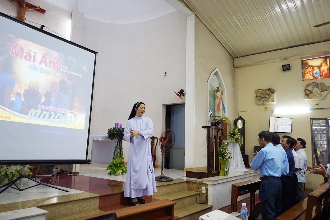 Hiệp Hội Thánh Mẫu Việt Nam : Mừng kính Đức Mẹ Vô Nhiễm Nguyên tội - Ảnh minh hoạ 5