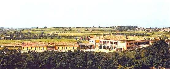 Hotel Eurocongressi