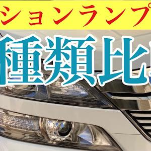 ヴェルファイア ANH20Wのカスタム事例画像 ホワイト洗車【youtube】さんの2020年11月18日18:08の投稿