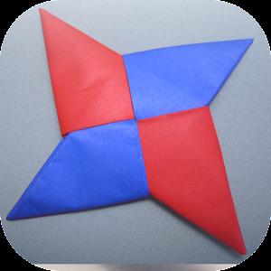 Origami ninja star app android apps on google play origami ninja star app reheart Choice Image