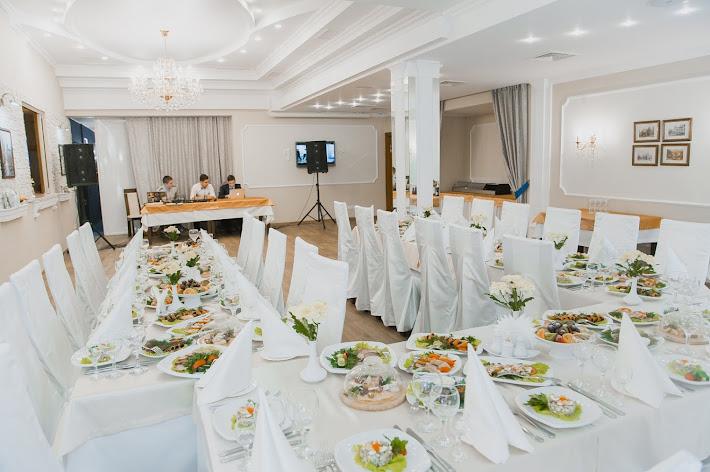 Фото №3 зала Ресторан «Времена года»
