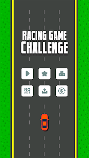 Racing Game Challenge- screenshot thumbnail