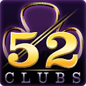 52 Clubs icon