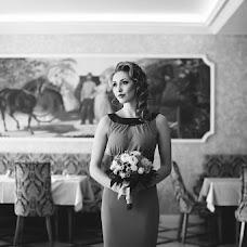 婚禮攝影師Bogdan Kharchenko(Sket4)。18.04.2015的照片