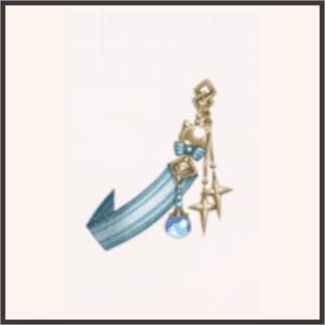 伯爵の勲章