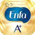 Enfa A+ Genius Baby icon
