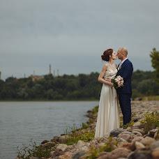 Wedding photographer Yuriy Dubinin (Ydubinin). Photo of 28.06.2017