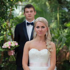 Wedding photographer Aleksandr Zmeevskiy (Aleksandr1). Photo of 12.11.2014