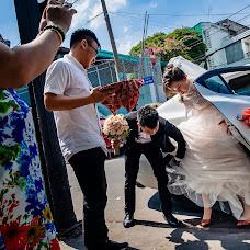 Wedding photographer Huy Nguyen quoc (nguyenquochuy). Photo of 04.12.2018