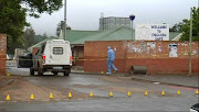 Gunmen killed seven people in an attack on Engcobo police station in Ngcobo, Eastern Cape.