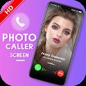 Photo Caller Full Screen - HD Image Call ID Phone icon