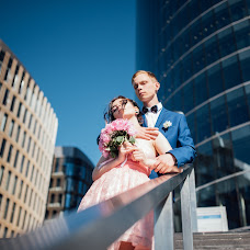 Wedding photographer Andrey Afonin (afoninphoto). Photo of 29.06.2017