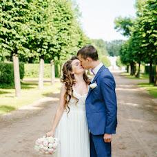 Wedding photographer Irina Evushkina (irisinka). Photo of 29.01.2016