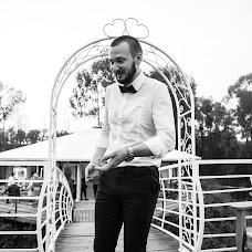 Wedding photographer Aleksey Kozlovich (AlexeyK999). Photo of 31.07.2017