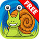Save the snail 2 - Androidアプリ