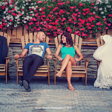 Wedding photographer Lucian Morariu (lucianmorariu). Photo of 06.08.2015