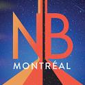 2017 Nuit blanche à Montréal icon