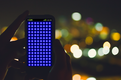 Blacklight UV Lamp Simulator 1.12.17 screenshots 10
